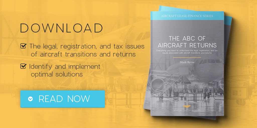 ABC of Aircraft Returns