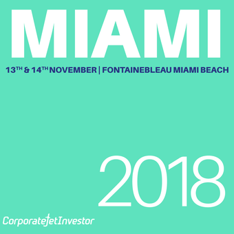 Heather and Martin set to attend CJI Miami