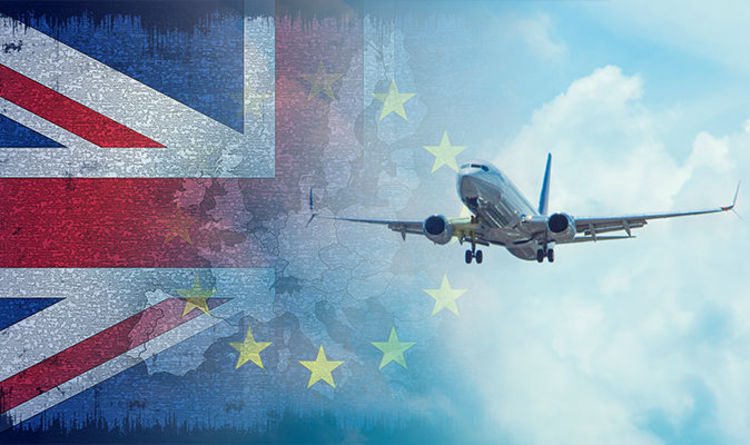 The Breximas Deal: What it means for Business Aviation