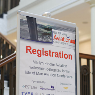 The Annual Isle of Man Aviation Conference