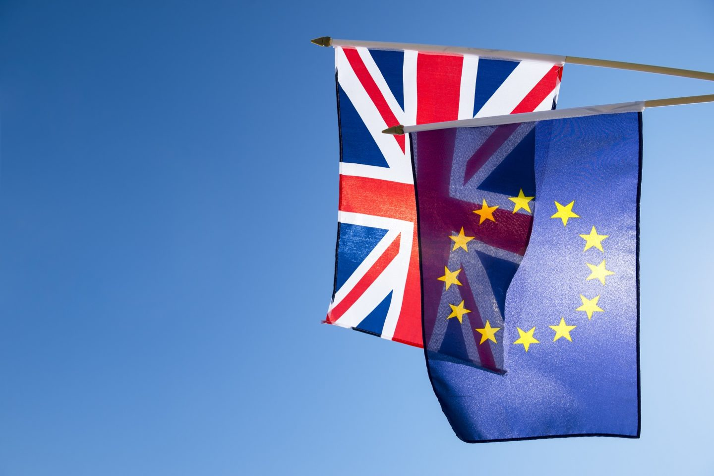 Brexit: Whatever the outcome, Martyn Fiddler Aviation have a solution for you
