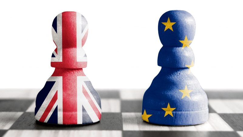 "UPDATE: HOW TO KEEP YOUR EU OR UK IMPORT STATUS POST BREXIT (RETURNED GOODS RELIEF ""RGR)"