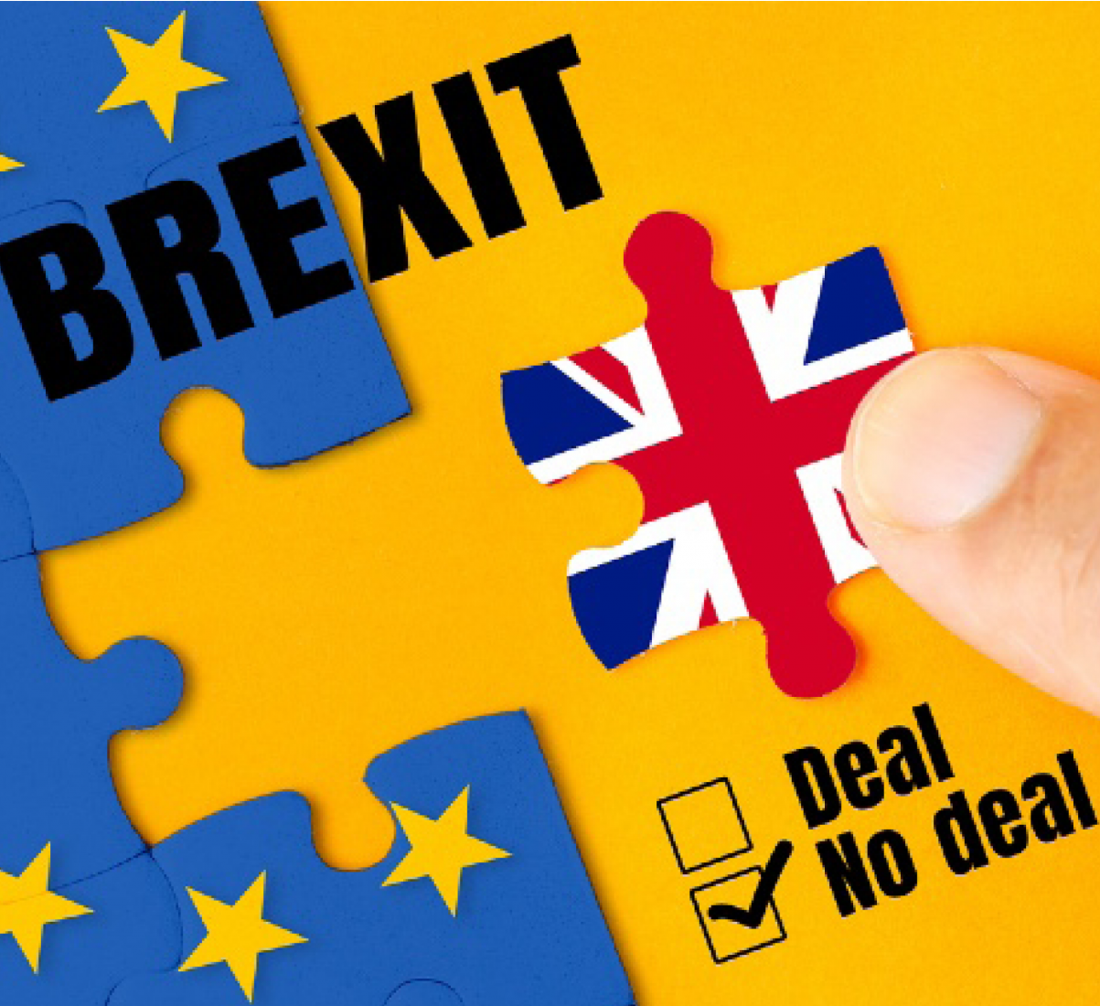 Deal or No Deal: Analysing your Brexit options